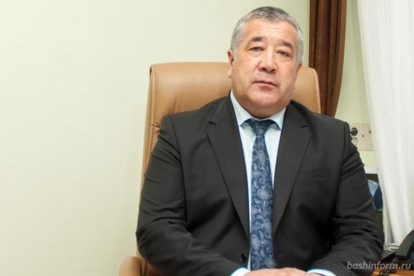 Photo of Депутаты Иглинского района приняли отставку главы администрации Гафуана Шайхутдинова