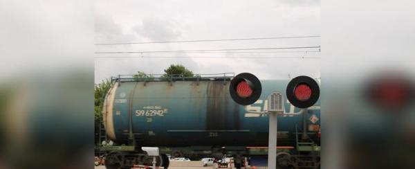 Photo of В Башкирии подростка сбил поезд