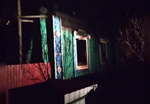 Photo of В Башкирии двое мужчин сгорели в собственном доме
