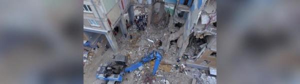 Photo of Уроженец Стерлитамака погиб при обрушении подъезда дома в Магнитогорске