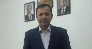 Рустем Ахмадинуров возглавит региональный исполком «Единой России» 28 января