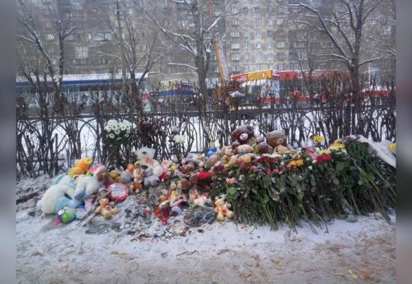 Photo of Погибли семьями: Появились списки опознанных при взрыве дома в Магнитогорске