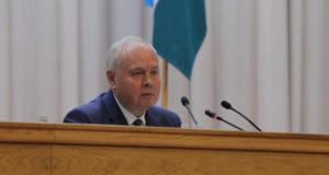 Константин Толкачев переизбран секретарем регионального отделения «Единой России»