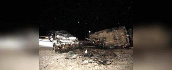 Photo of В Башкирии в ДТП погибли два человека, еще пятеро пострадали