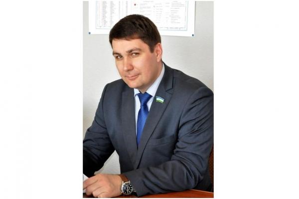 Photo of Руслан Гизатуллин утвержден исполняющим обязанности главы Кушнаренковского района