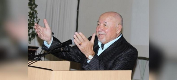 Photo of В Башкирии в возрасте 80 лет ушел из жизни известный хирург Венер Сахаутдинов