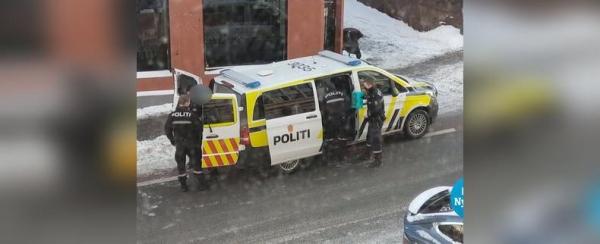 Photo of Жителя Башкирии задержали в Норвегии за нападение на женщину: Дело классифицируется как теракт