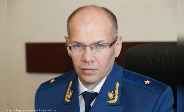 Photo of Прокурором Башкирии может стать уроженец Уфы