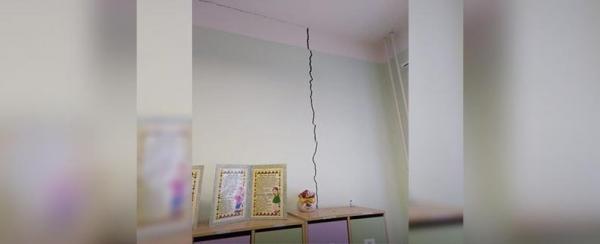 Photo of В Башкирии из-за трещины в стене эвакуировали детский сад