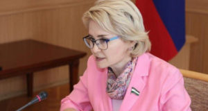 Руководить общественной приемной «Единой России» в Башкирии будет Эльвира Аиткулова