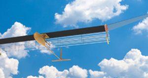 Самолет с ионным двигателем - без турбин и пропеллеров - становится реальностью