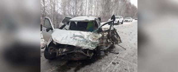 Photo of В Башкирии за сутки в авариях погибли два водителя