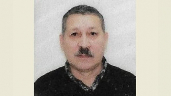 Photo of В Башкирии уехал к родственникам и пропал 67-летний Ханиф Сафин