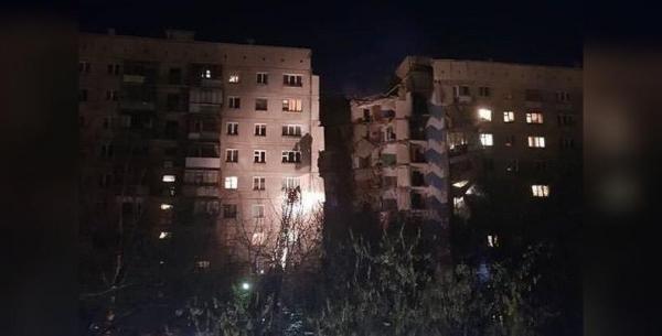 Photo of Владимир Путин поручил расселить всех жильцов взорвавшегося дома в Магнитогорске