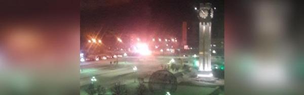 Photo of В Магнитогорске взорвалась «Газель», погибли три человека