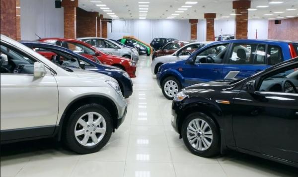 Эксперты назвали топ-10 самых продаваемых в России автомобилей с автоматической коробкой