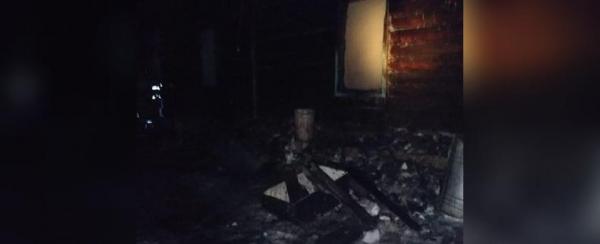 Photo of В Башкирии в пожаре погиб годовалый ребенок