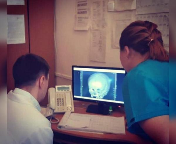Photo of Максим Забелин посетил больницу, где кололи просроченный инсулин