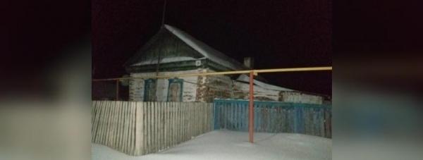 Photo of В Башкирии ночью при пожаре погибла 32-летняя девушка