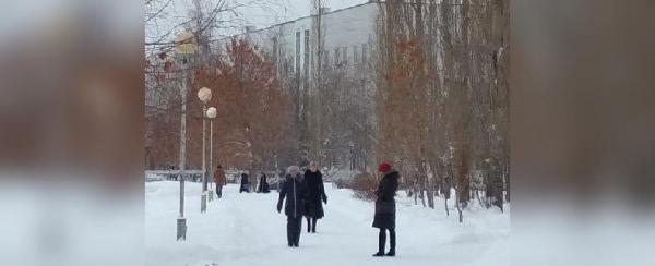 Photo of С 7 по 13 января в Агидели — новости Агидели