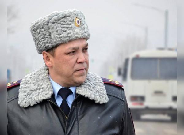 Photo of Динар Гильмутдинов: 75% наездов на улицах Уфы происходят по вине пешеходов