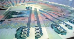 В Стерлитамаке выявлено 20 фактов сбыта поддельных билетов Банка России