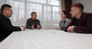 Радий Хабиров номинирует активистов «Сибай, дыши» на премию за неравнодушие и поддержку