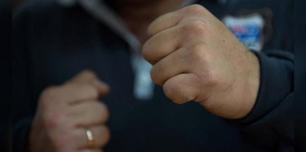 Photo of В Уфе водитель маршрутки избил журналиста «Башинформ»