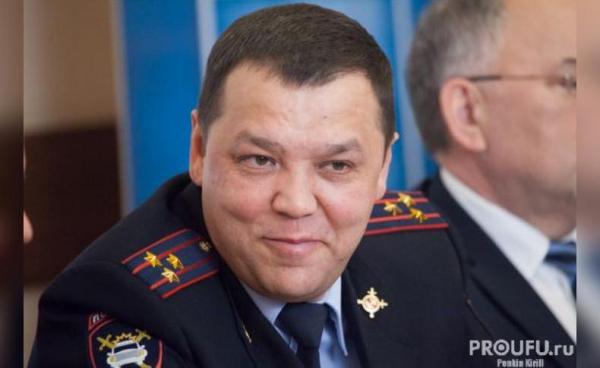 Photo of Динар Гильмутдинов: «550 человек погибли за 2018 год»