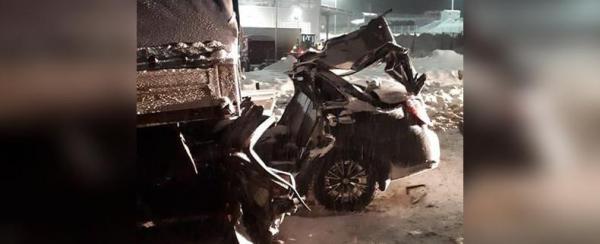 Photo of Начальник ГИБДД Башкирии рассказал подробности аварии под Уфой, в которой погибли трое взрослых и один ребенок