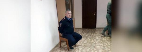 Photo of Начальник Ишимбайского ОМВД попался на взятке