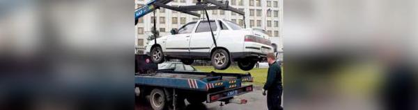 Photo of В Башкирии полицейский брал взятку за эвакуацию автомобилей