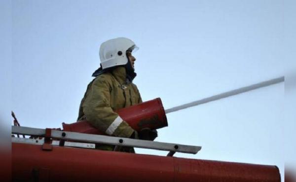 Photo of В Башкирии пожарный извещатель спас жизни матери и годовалому младенцу