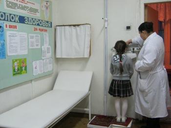 Photo of В Башкирии в одной из школ собирали подписи родителей на пустом документе о согласии на вмешательство врачей