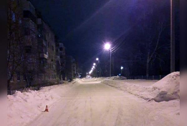 Photo of В Башкирии водитель сбил 8-летнего мальчика и скрылся