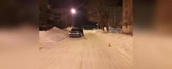 Photo of В Башкирии водитель сбил школьника-лыжника и скрылся