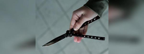 Photo of В Стерлитамаке бывший зек пырнул ножом приятеля, заступившегося за его мать