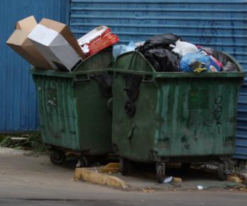 Photo of В Стерлитамаке может увеличиться размер платы за вывоз мусора