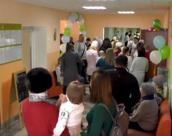 Photo of В Стерлитамаке в одной из детских поликлиник открыли отделение медосмотров со смежными кабинетами специалистов