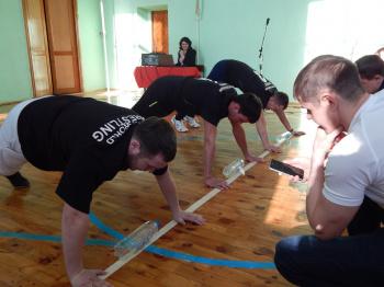 Photo of В Стерлитамакском районе прошел молодежный спортивный праздник «А, ну-ка, парни!»