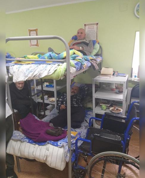 Photo of В Уфе при Крестовоздвиженском храме живут и дети, и бездомные