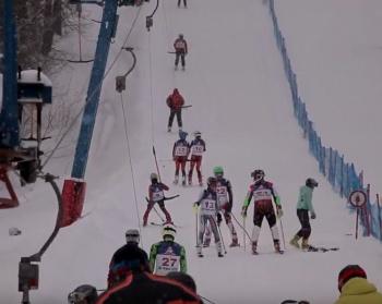 Photo of На Куш-Тау состоялись соревнования по горнолыжному спорту