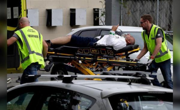 Photo of Число жертв стрелков в мечети в Новой Зеландии возросло до 49