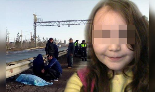 Photo of Очевидец о сбитой насмерть в Уфе школьнице: «До сих пор перед глазами ее лицо»