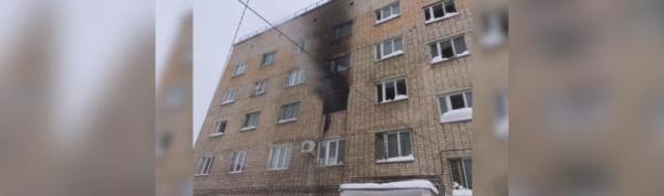 Photo of Пожарная сводка от огнеборцев Кумертау — новости Кумертау