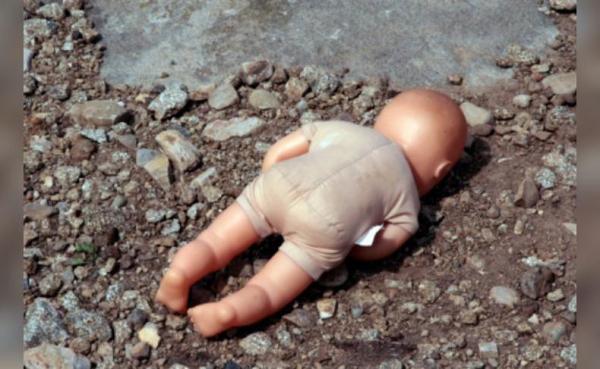Photo of В Башкирии мать задушила собственного младенца после родов