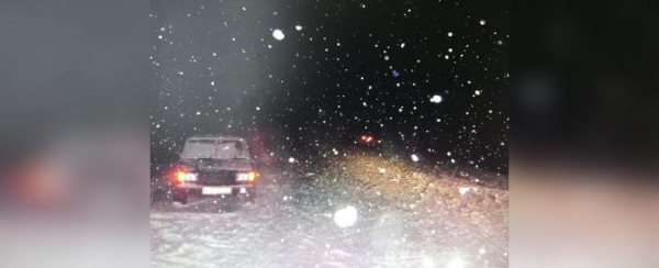 Photo of В Башкирии под колёсами автомобиля погиб 50-летний мужчина