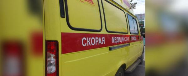Photo of В Башкирии произошло пьяное ДТП с участием сотрудников ДПС