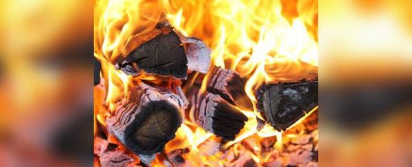 Photo of В Башкирии в пожаре в жилом доме погибли мужчина и женщина