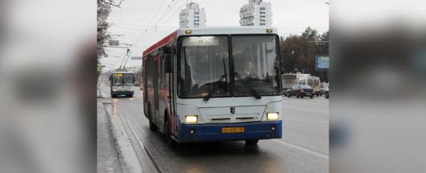 Photo of В Башкирии во время рейда ГИБДД водители автобусов около 300 раз нарушили правила перевозки пассажиров